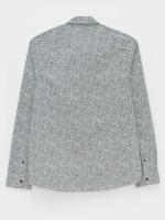 Shibori Shirt