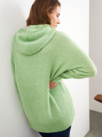 Home From Home Knit Hoodie