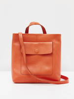 Mimi Small Leather Convertible