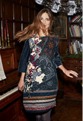 Bethany Tunic Dress