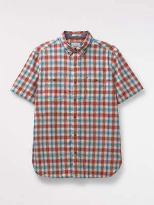 Slickrock Check Shirt