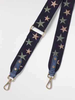Ellis Star Bag Strap
