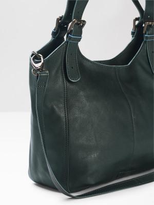 Bailey Zip Hobo Bag