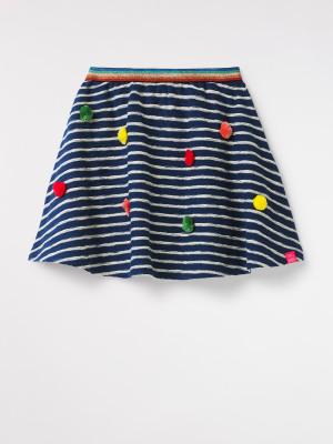 Roka Jersey Skirt