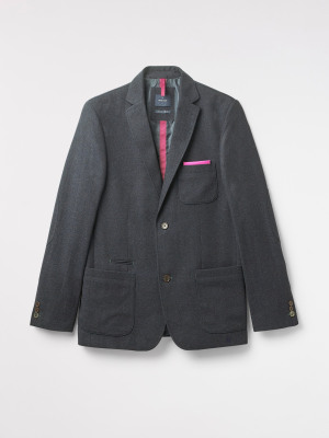 Clipper Donegal Blazer