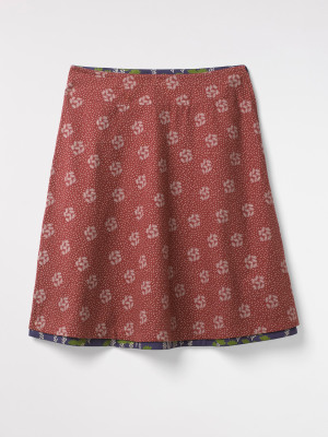 Whistler Reversible Skirt
