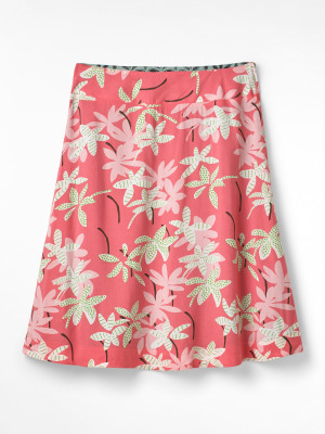 Palm Springs Reversible Skirt