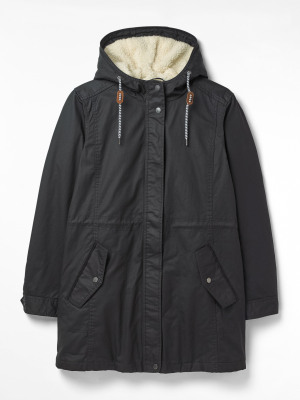 Hayeswater Parka