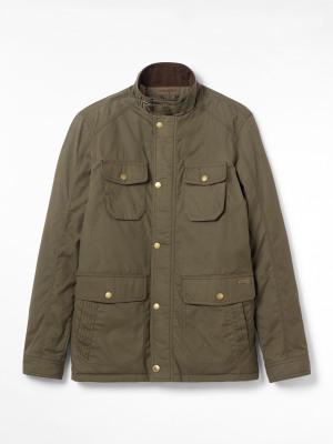 Derwent 4 Pocket Jacket