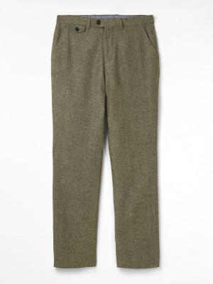 Pablo Nep Texture trouser
