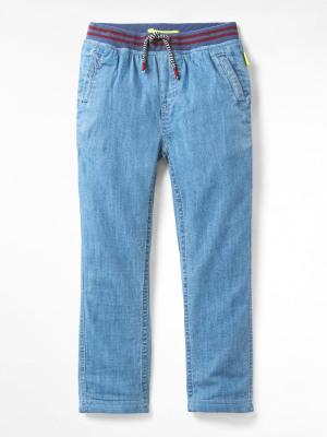 Expedition Denim Jeans