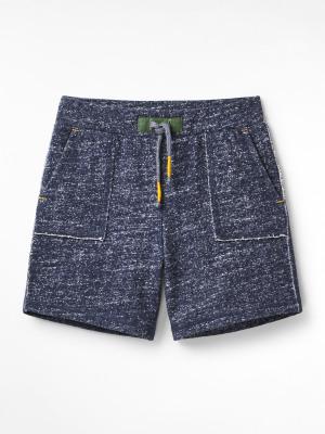 Sammy Jersey Shorts