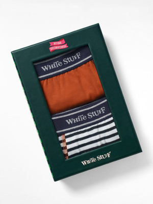 Pine Green & Plain Box Set