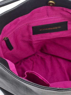 Harlow Eco Leather Hobo