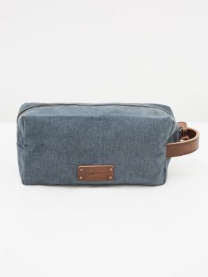 Scout Organic Cotton Washbag