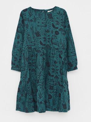 Woodland Gathering Midi Dress