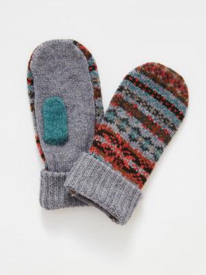 Kids Ingleton Gloves