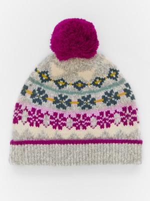Kids Winter Frost Hat