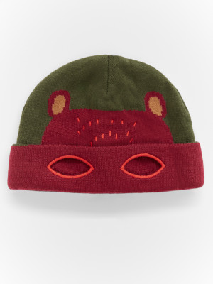 Kids Bear with Me Hat
