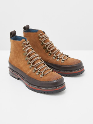 Henry Hiking Boot