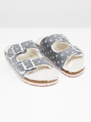 Phoebe Footbed Slipper