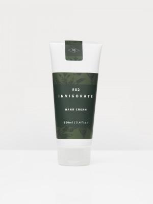Invigorate Hand Cream