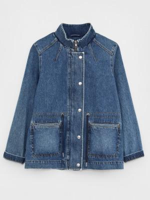 Layla Denim Jacket