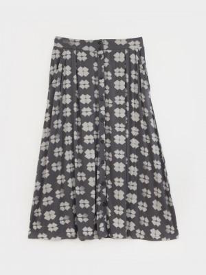 Amelia Eco Vero Jersey Skirt