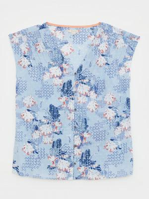 Rae Organic Cotton Vest