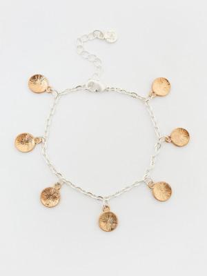 Stationed Bracelet