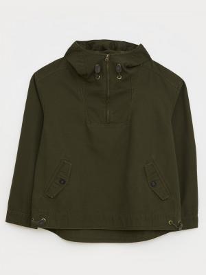 Avoca Overhead Jacket