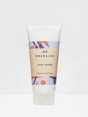 Energise Hand Cream