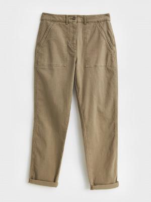 Twister Organic Chino Trousers