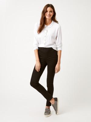 de1948fcd3f33 Women's Leggings | Patterned, Cropped & Printed | White Stuff