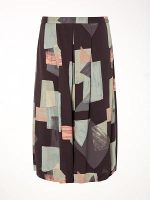 Etta Midi Skirt