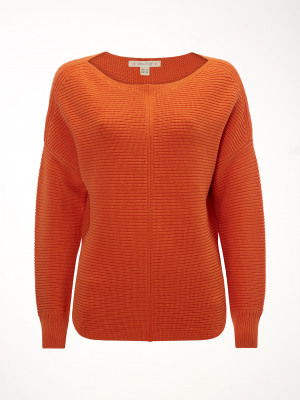 Eastside Textured Jumper
