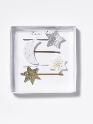 Star Hair Slide