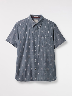 Indikat Chambray Shirt