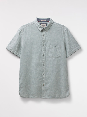 Vista Check Shirt