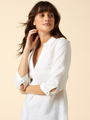 10f0ae7c304 Women's Tunics | Long Tunic Tops | White Stuff