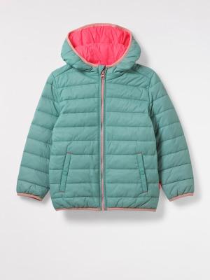 Puff Me Up Coat