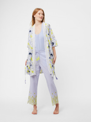 Women\'s Dressing Gowns| Bathrobes & Towelling Robes | White Stuff