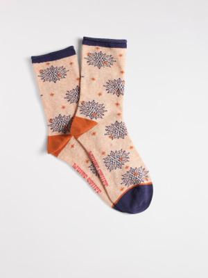 Feeling Floral Sock