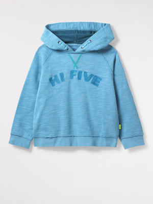 Hi Five Hoody