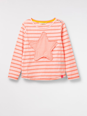 Stargirl Long Sleeve Tee
