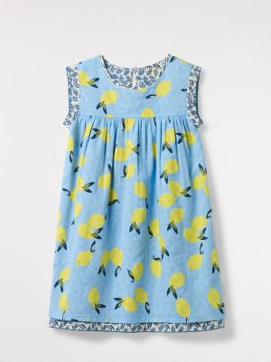 Tutti Frutti Reversible Dress