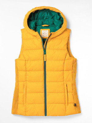 Haweswater Gilet