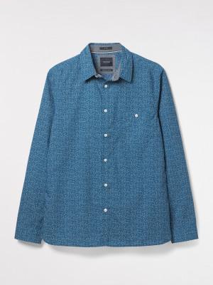 Midgy Print Shirt