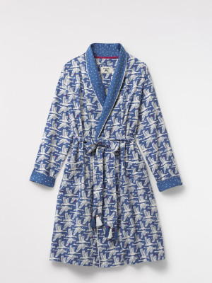Flying Geese Robe