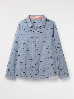 Raindrop Shirt